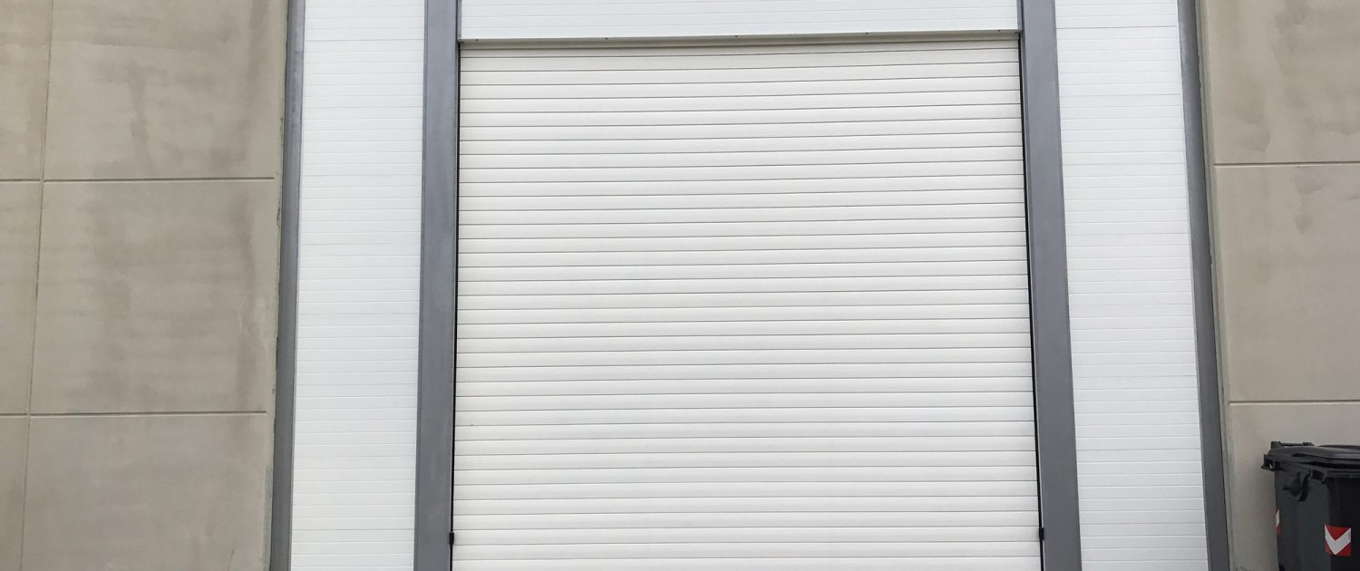 Armo Sliding Fireproof Rei Doors And Industrial Roller Shutters